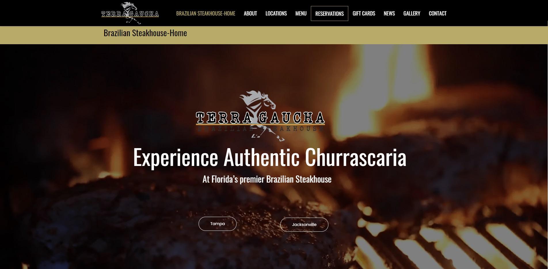 5 Best Steakhouses in Jacksonville