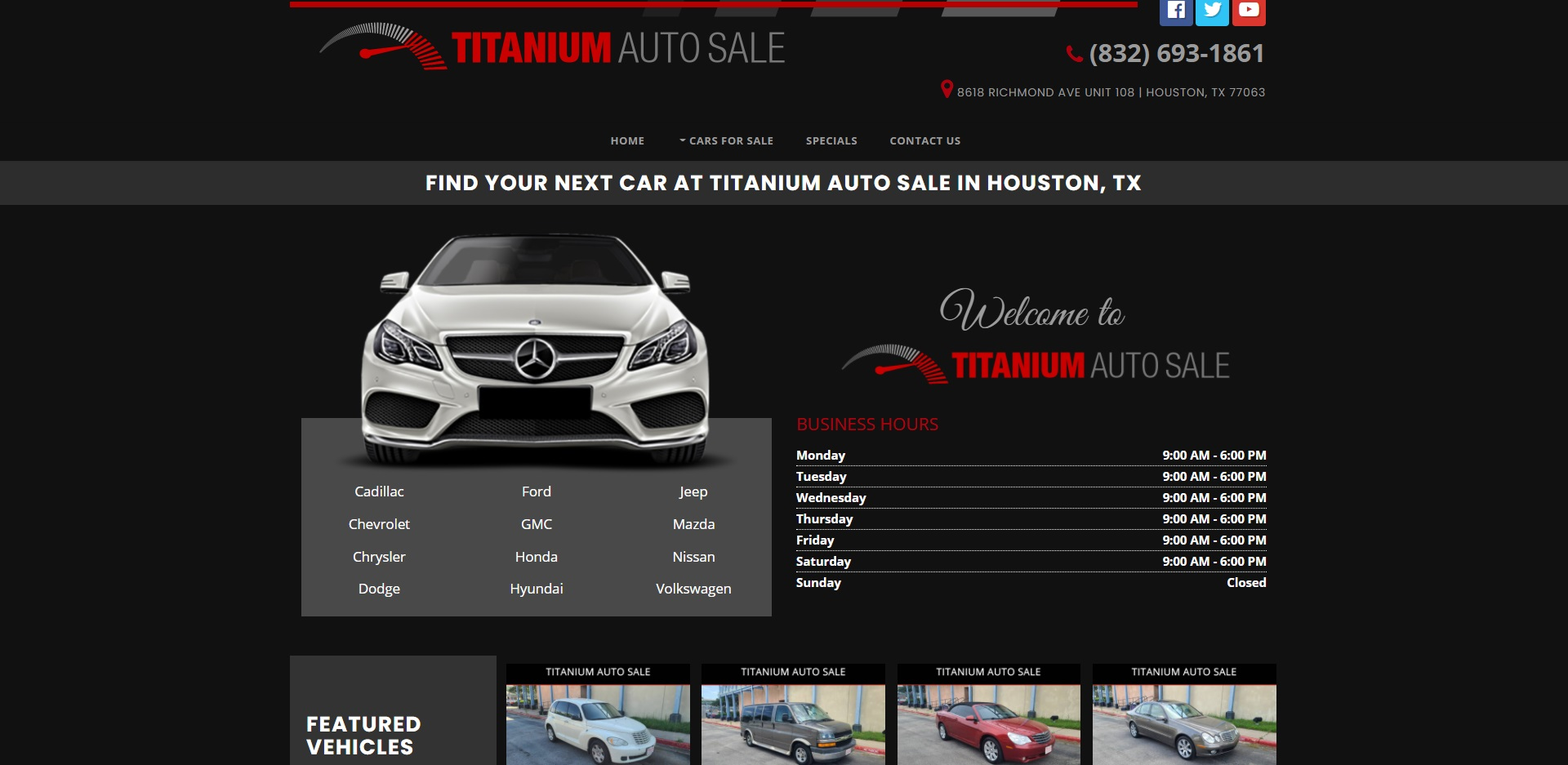 5 Best Car Dealerships in Houston
