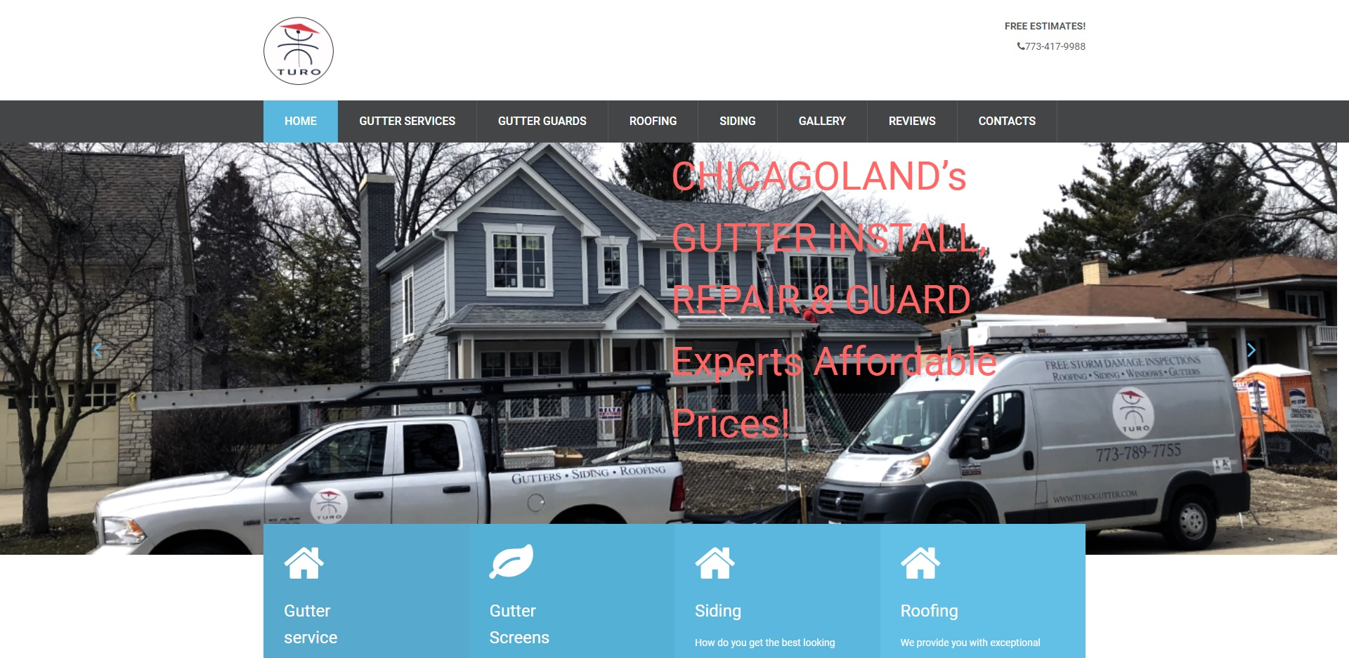 The Best Gutter Installers in Chicago