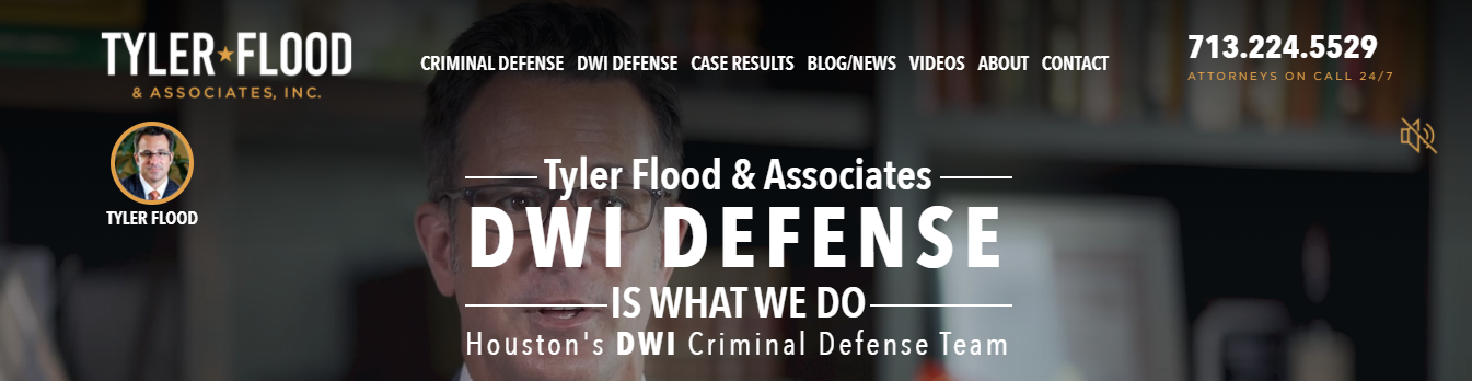 DUI specialists in Houston, TX