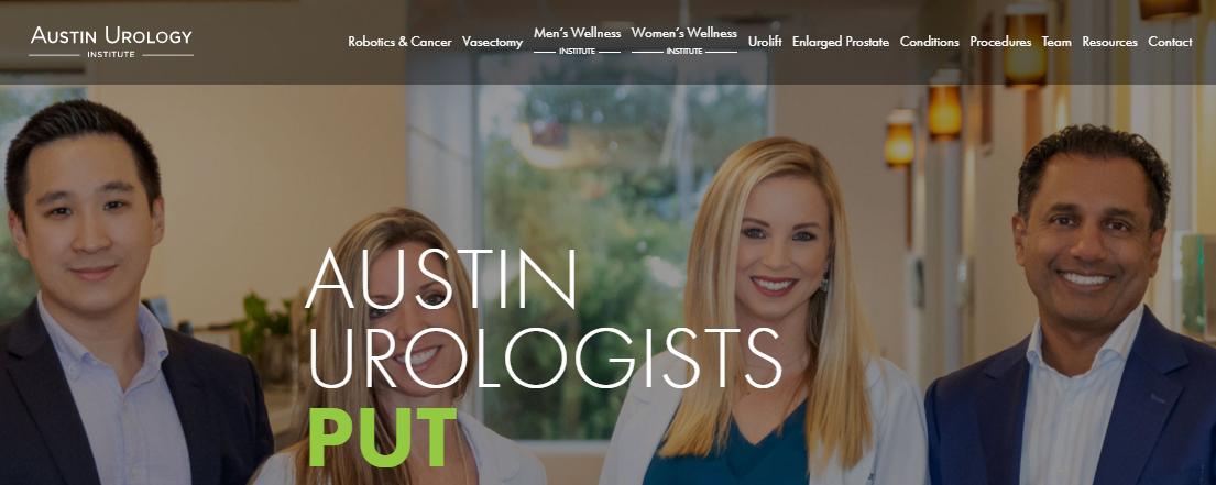 Austin Urology Institute