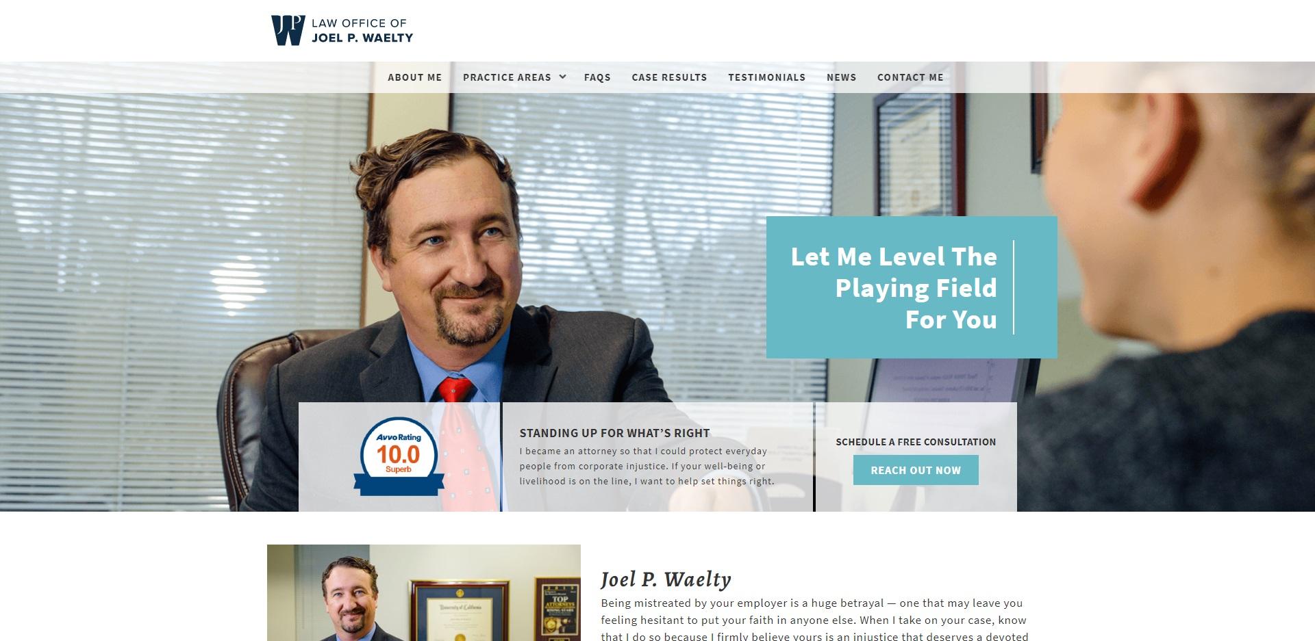 San Jose Best Unfair Dismissal Attorneys