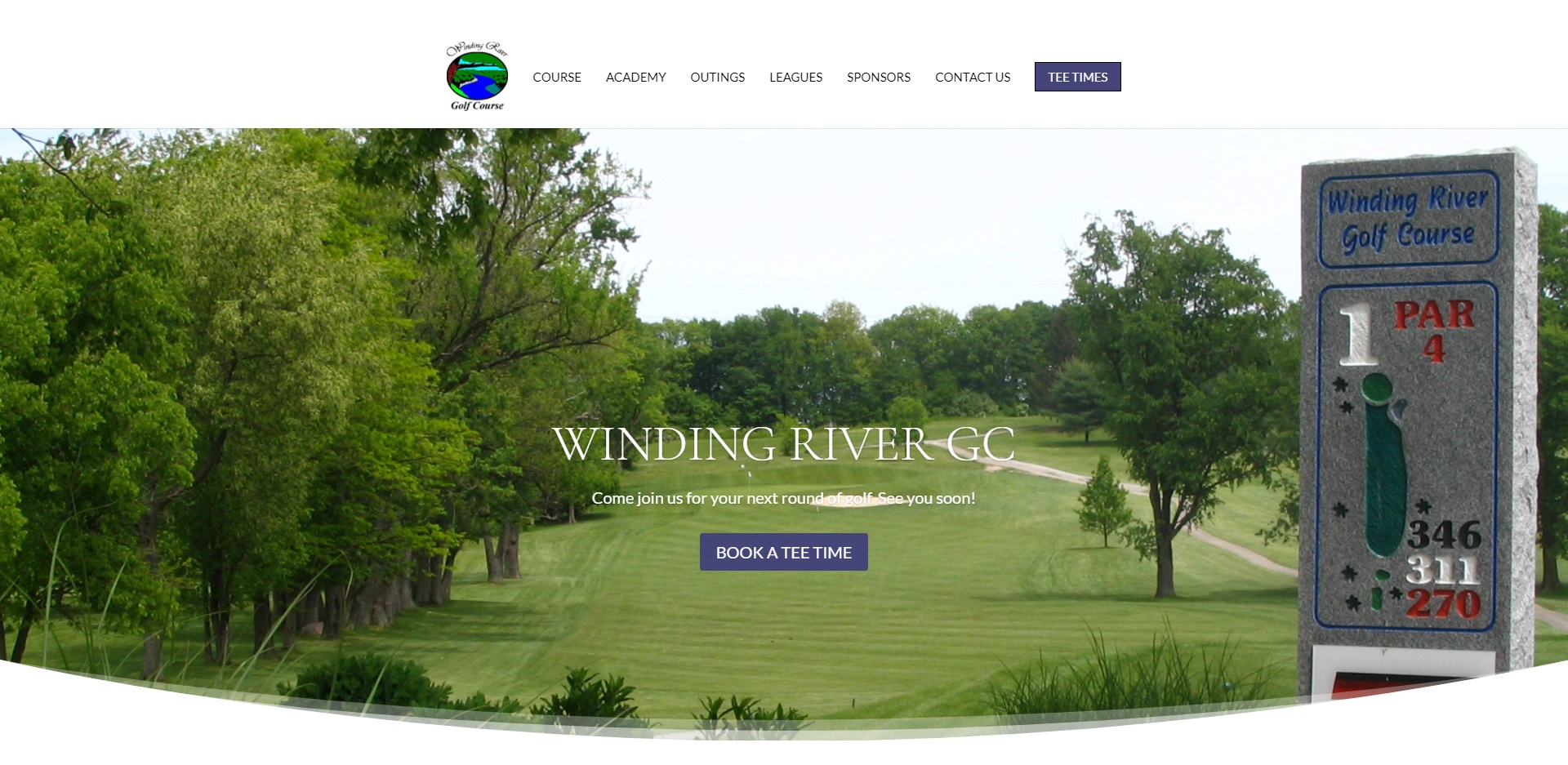 Indianapolis's Best Golf Courses
