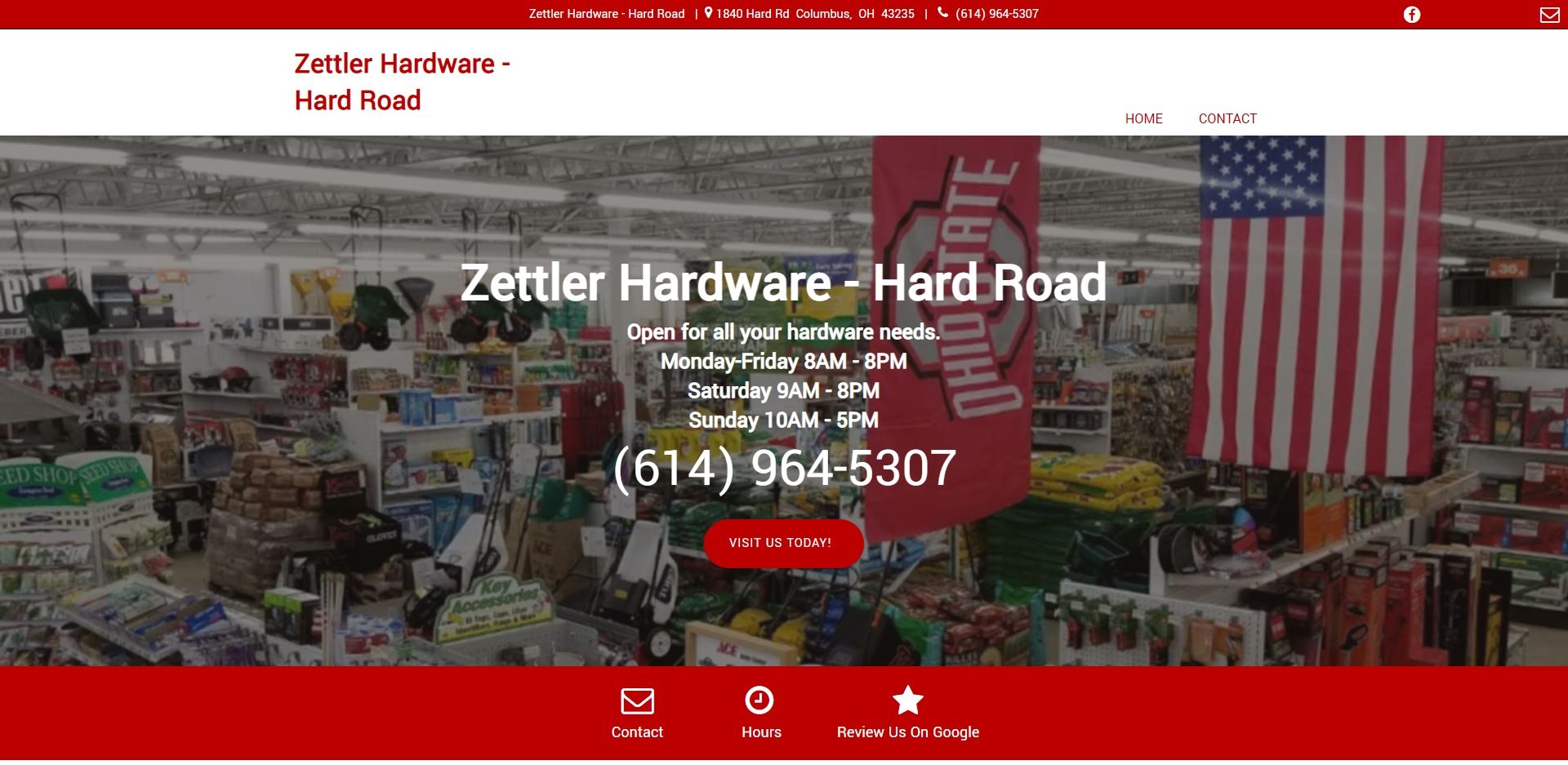 The Best Hardware Stores in Columbus