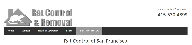 Best Exterminators in San Francisco