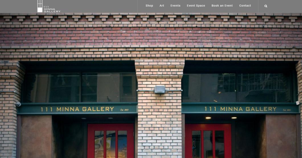 111 Minna Gallery