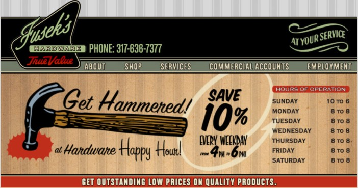 Best Hardware Stores in Indianapolis