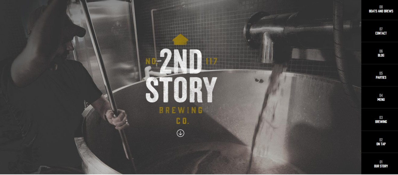 2nd Story Brewing Co.