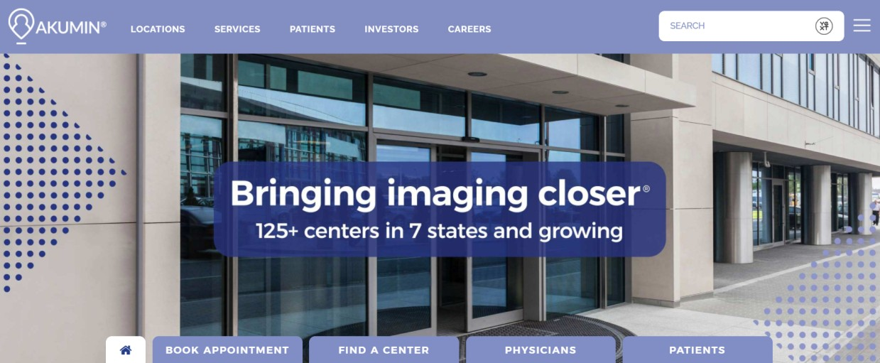 Best Radiology Centers in Fort Worth