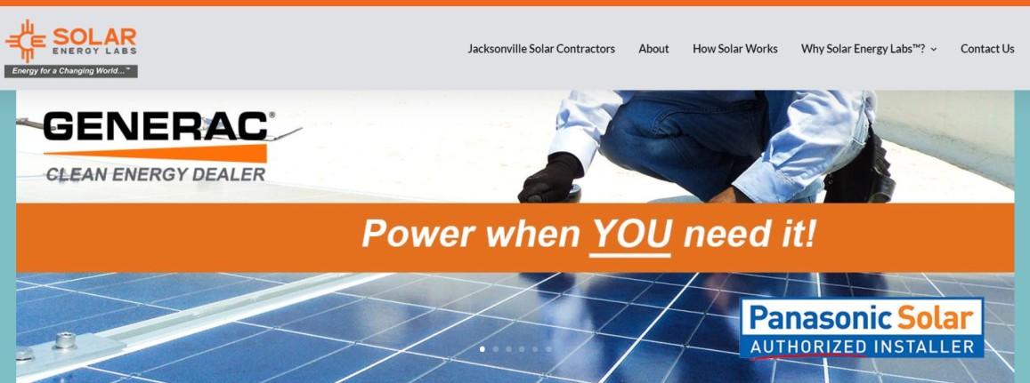 Best Solar Panel Maintenance in Jacksonville