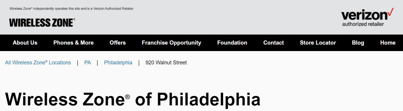 Best Internet Providers in Philadelphia