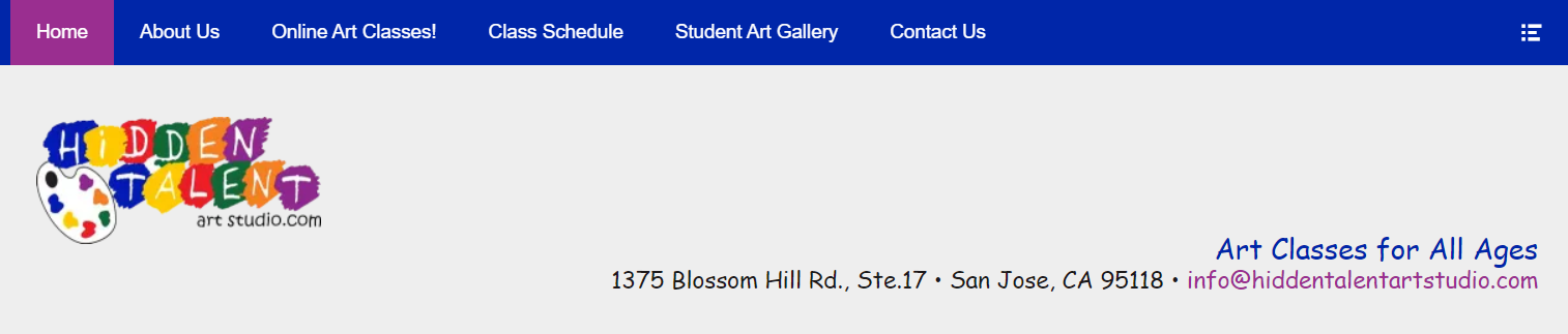 Best Painting Classes in San Jose
