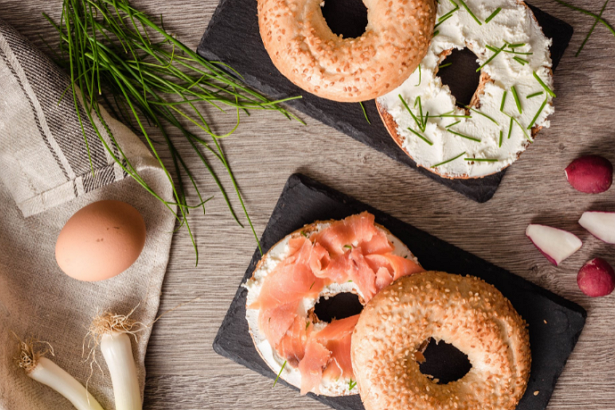 5 Best Bagel Shops in Fort Worth
