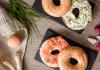 5 Best Bagel Shops in Philadelphia