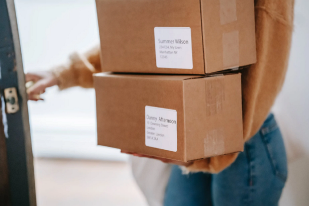5 Best Couriers in Houston