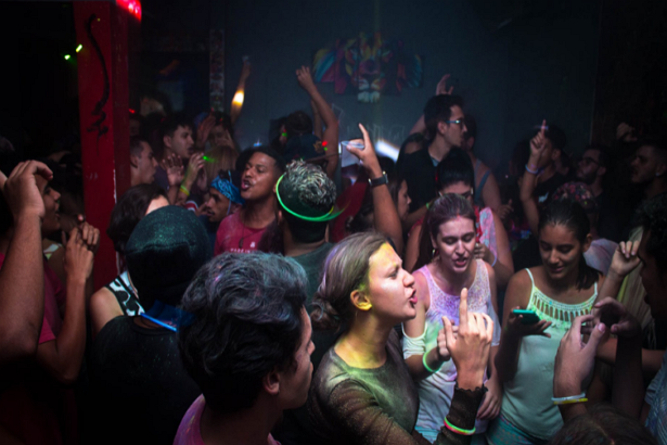 5 Best Dance Clubs in Fort Worth