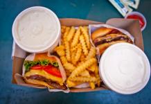 5 Best Delivery-Takeaway Restaurants in Austin