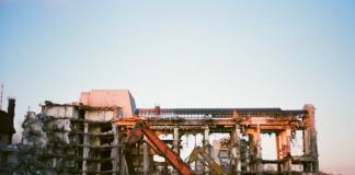 5 Best Demolition Builders in Los Angeles
