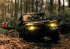 5 Best Jeep Dealers in Antonio