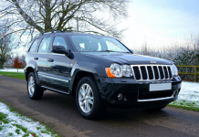 5 Best Jeep Dealers in Charlotte