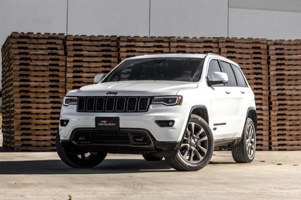 5 Best Jeep Dealers in Jacksonville