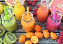 5 Best Juice Bars in San Jose