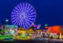 5 Best Theme Parks in Austin