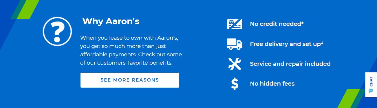 Aaron's in Charlotte, NC