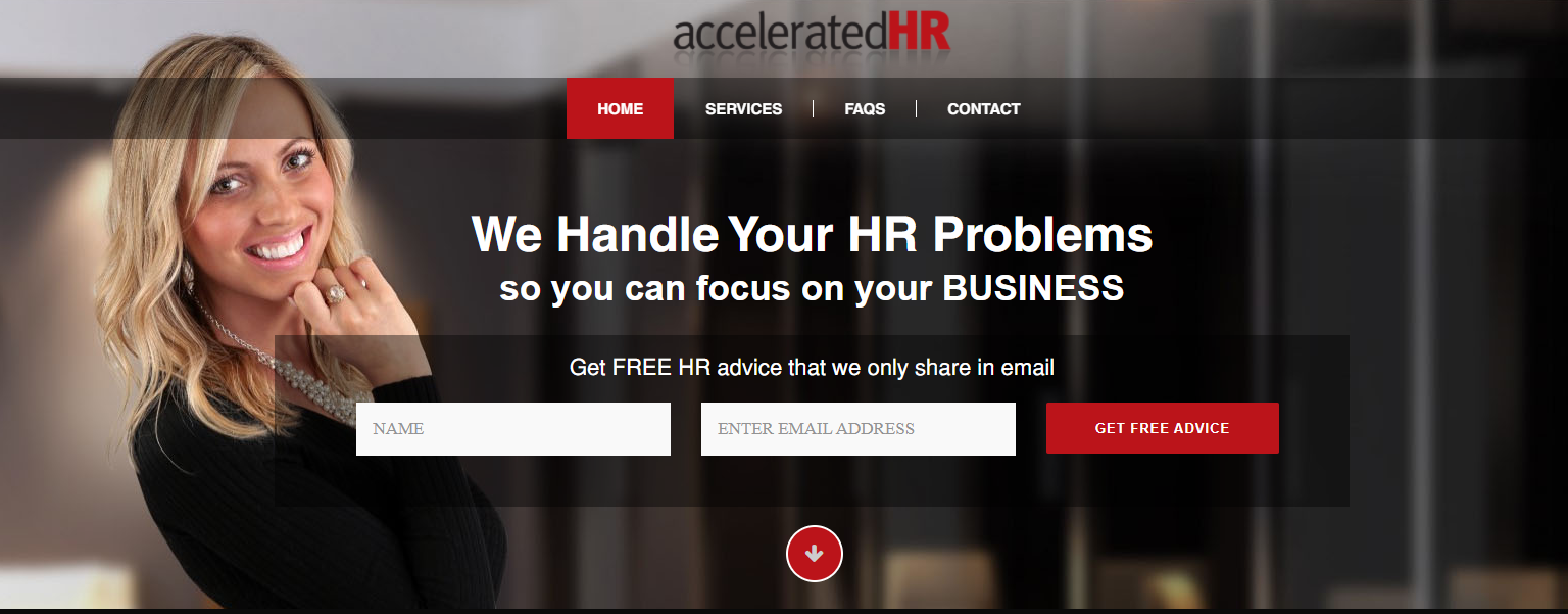 Accelerated HR