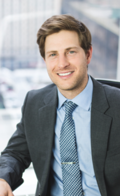 Adam Gurney - Groupe juridique Gurney