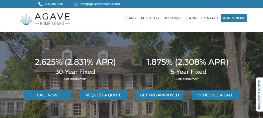 Agave Home Loans in Phoenix, AZ