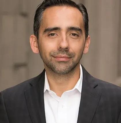 Andres Sanchez - McLaughlin Sanchez LLP