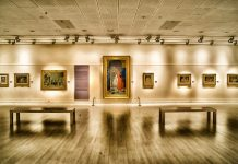 5 Best Art Galleries in San Antonio, TX