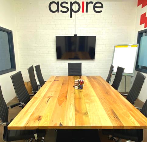 Aspire Leadership Development Training