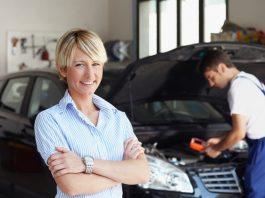 Auto Repair Shops in Houston, TX