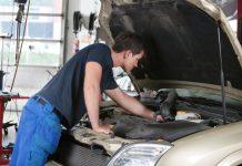 Auto Repair in Spring, TX