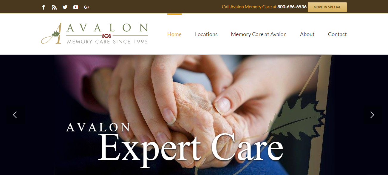 Avalon Memory Care in Fort Worth, TX