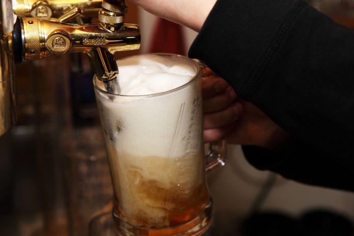 Best Beer Halls in Fort Worth, TX