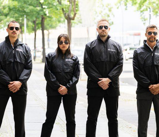 Best Bodyguard Services in Manhattan