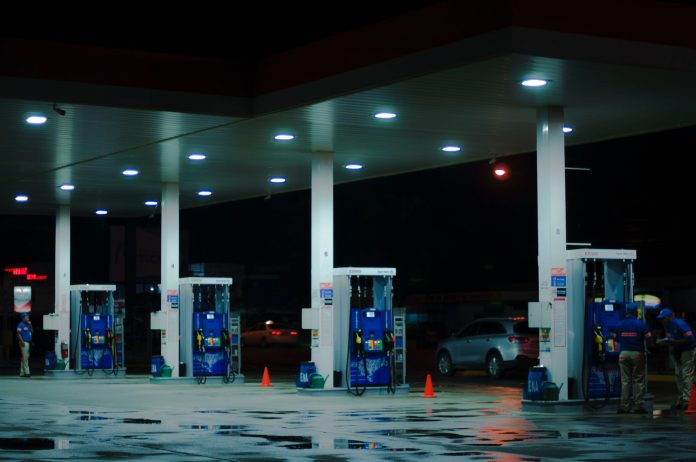 Best Gas Stations in Houston, TX