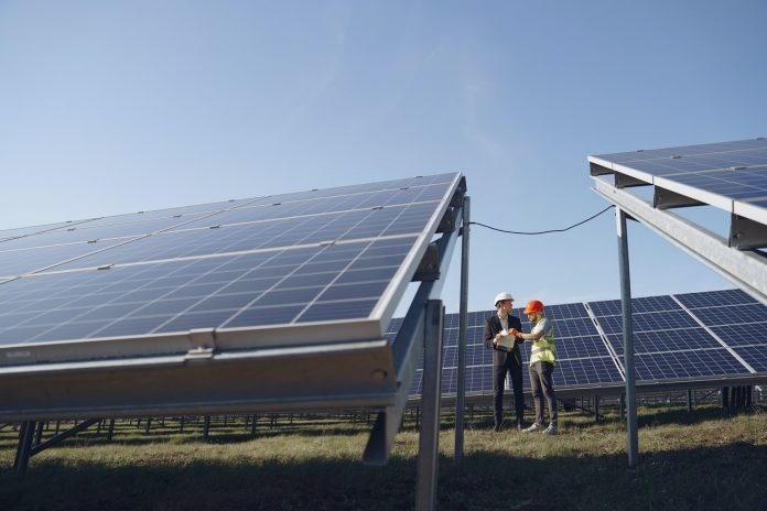Best Solar Panel Maintenance Services in Fort Worth, TX