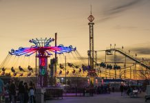 Best Theme Parks in Los Angeles, CA