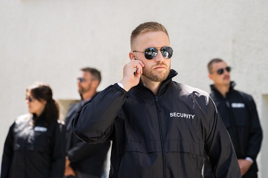 Bodyguard Services in Manhattan
