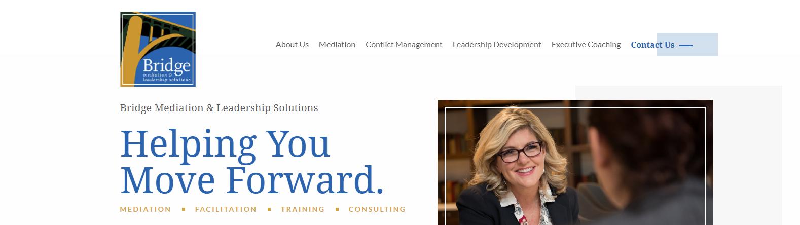Bridge Mediation and Leadership Solutions