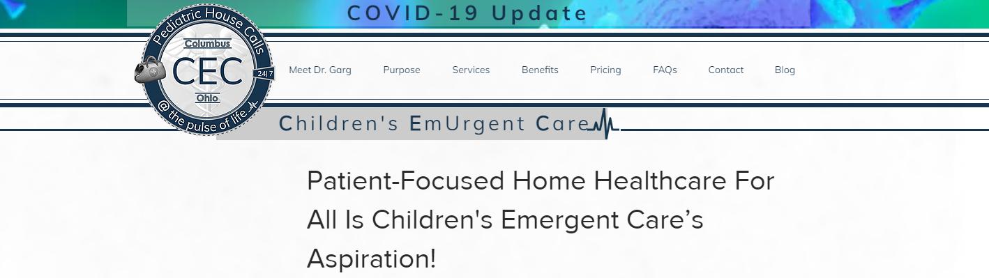 Children's EmUrgent Care