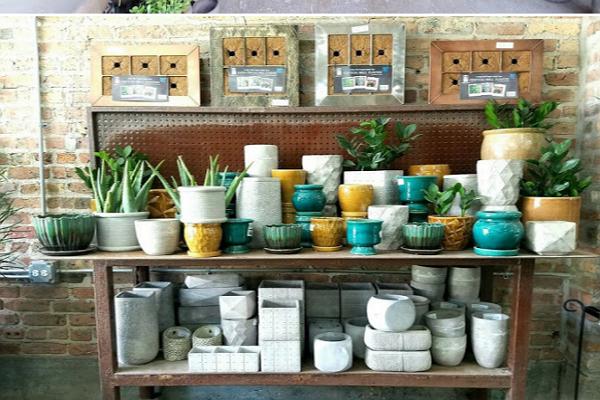 Christy Webber Farm & Garden