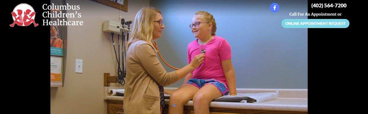 Columbus Children's Healthcare