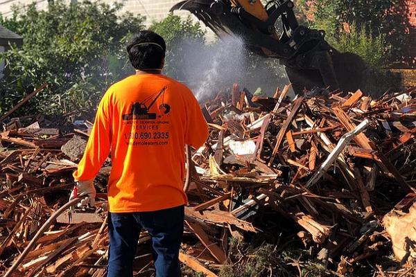 Commercial Demolition Los Angeles, CA - Demo Leaders