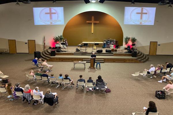 Cross Church Indy