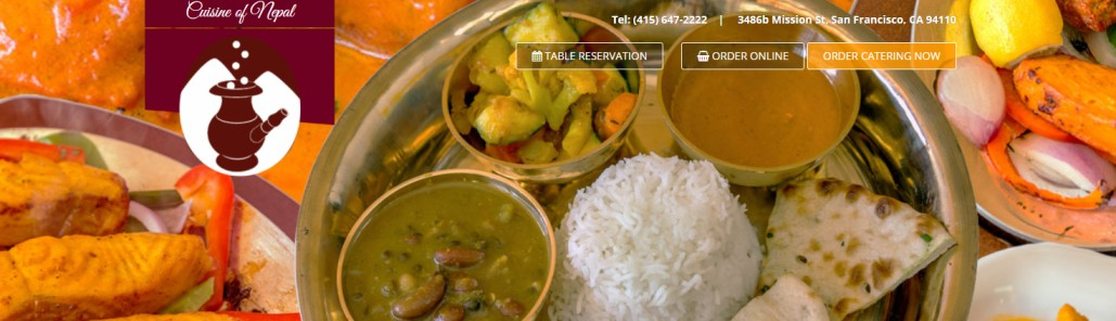 Cuisine of Nepal